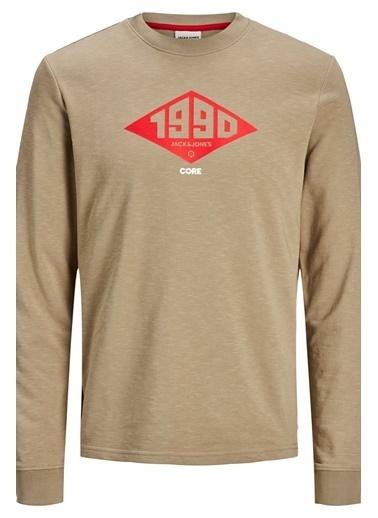 Jack & Jones Sweatshirt Camel